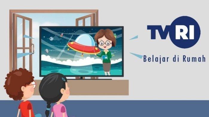 Jadwal Belajar dari Rumah TVRI Kamis 21 Mei 2020: Festival Video Edukasi dan Blogger Putih Abu-abu
