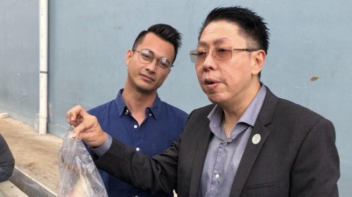 Babak Baru Perseteruan Qory Penjual Ikan Arwana, Eza Gionino Dilaporkan Balik: Gue Kayak Dimanfaatin