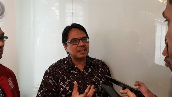 Batal Dibahas DPR, Akademisi Minta Polemik RUU HIP Dihentikan