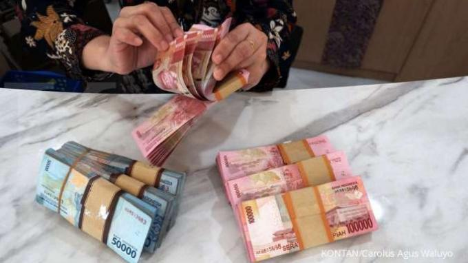 Dibuka Melemah, Rupiah di Pasar Spot ke Level Rp 15.423 per Dolar AS