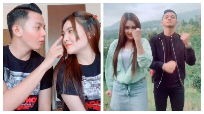 Jadi Pejuang LDR, Dory Harsa Rela Bolak-balik Solo-Kediri Demi Antar Nella Kharisma Potong Rambut