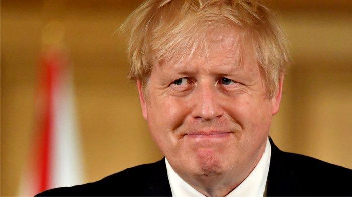 Sebelum Dinyatakan Positif Corona, PM Inggris Sempat Bertemu Ratu Elizabeth