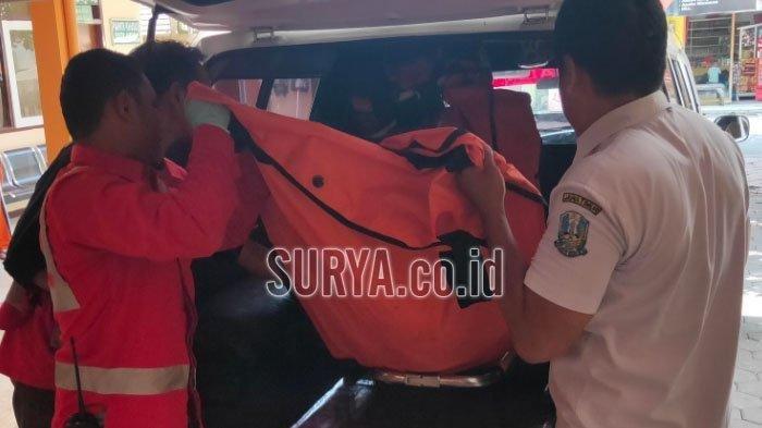 Seorang Pria Tewas Ditabrak Kereta Api Dhoho – Penataran