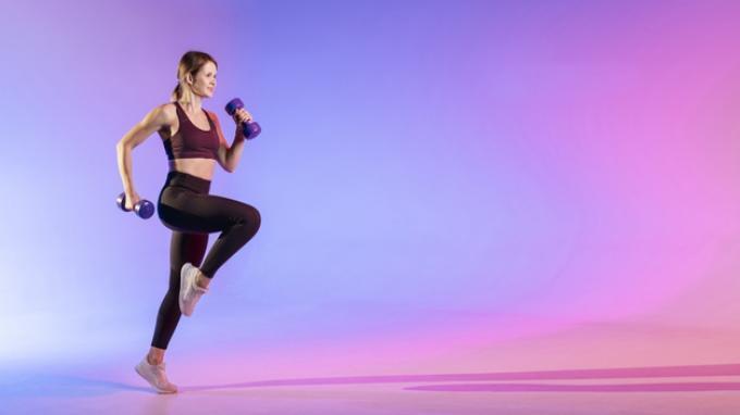 Cara Ampuh Untuk Mengecilkan Paha Secara Cepat, Cukup Dengan Gerakan Olahraga Rutin Ini