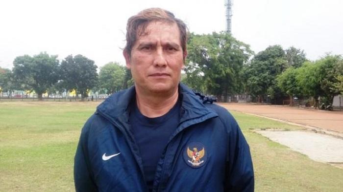Ini Harapan Pelatih Kiper Persebaya Surabaya Saat Ulang Tahunnya yang Ke-57