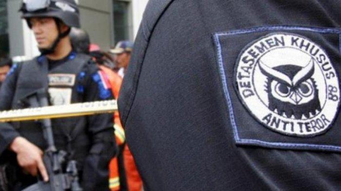 Intelijen Waspadai Serangan Teror di Bulan Ramadan