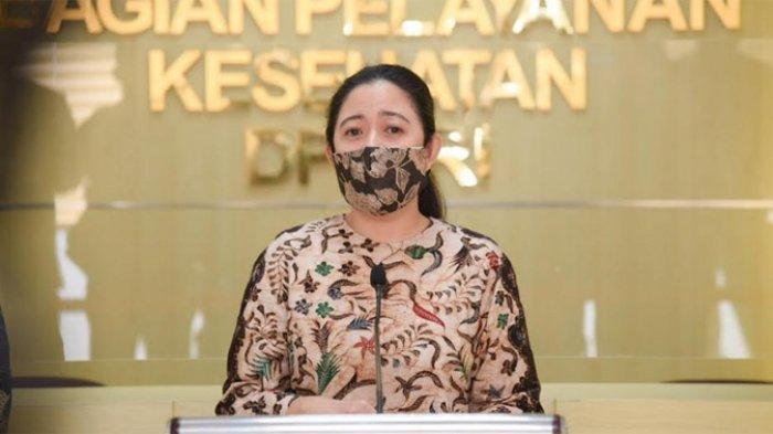 Jangan Pernah Lengah Melawan Narkoba Ketua DPR
