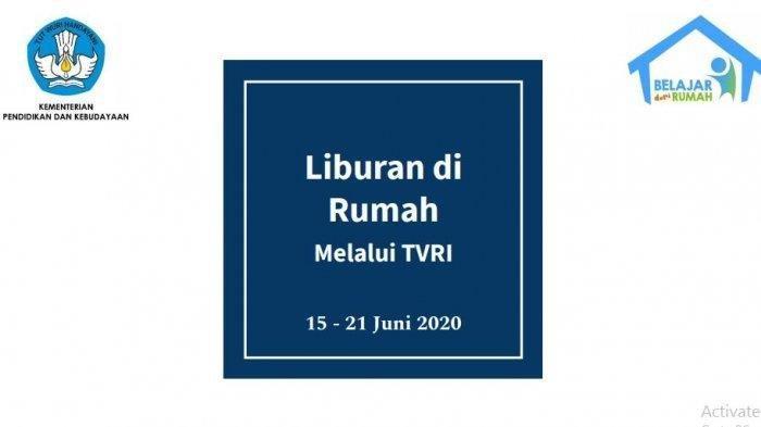 Kisah 8 Pulau Terluar Jadwal Belajar dari Rumah TVRI Rabu 17 Juni 2020 Ada Ekspedisi Nusa Manggala
