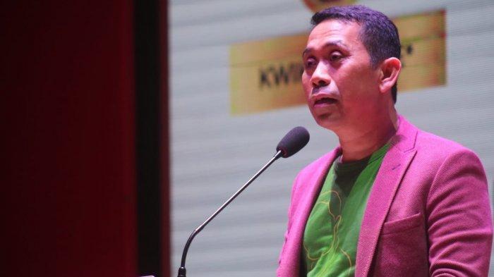 Politisi Gerindra Ini Sarankan Food Estate Dibangun di Setiap Zona Kepulauan