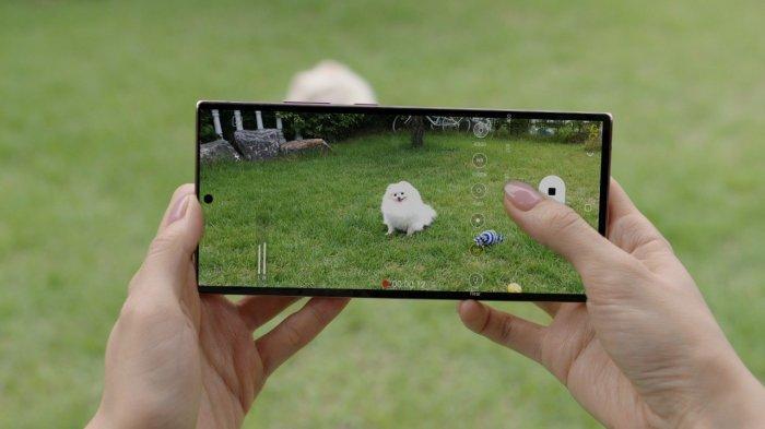 Tetap Miliki Keunggulan Rekam Video Perjalanan Panjang Galaxy Note Seri Pertama hingga Note20